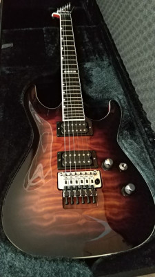 ESP Horizon FR-II (Cambios)
