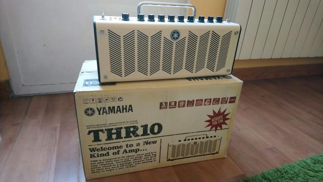 Yamaha THR10 V2