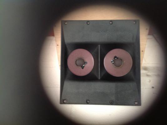 DIFUSORES LINE ARRAY ELECTROVOICE XLC-127