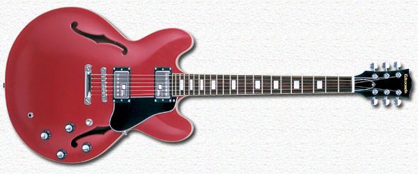 Compro guitarra es 335