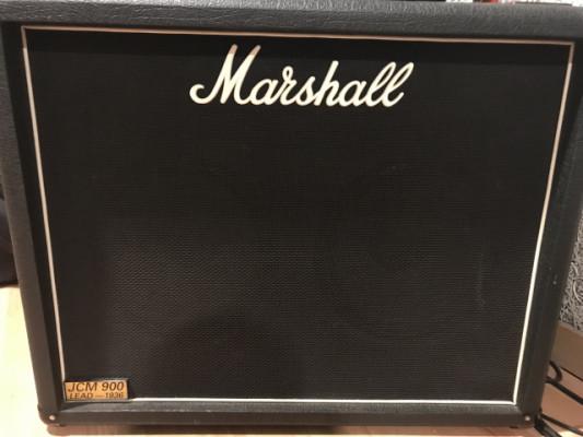 Pantalla 2x12 Marshall JCM 900 LEAD 1936