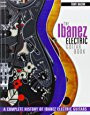 The Ibanez Electric Guitar Book (Ingles)