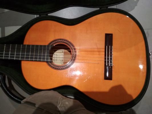 Guitarra Flamenca Hermanos Conde