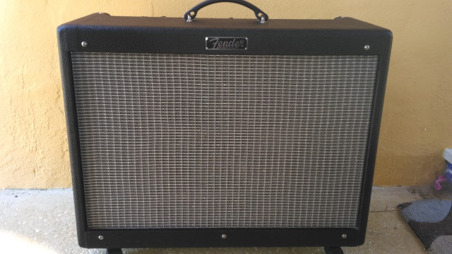 Fender Hot Rod Deluxe lll