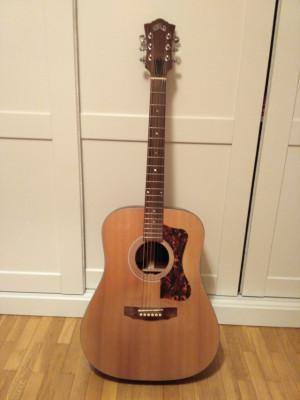 Guild dv-6 guitarra acústica