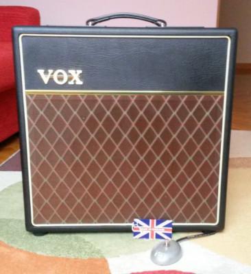 VOX AC15 - 60 Aniversario