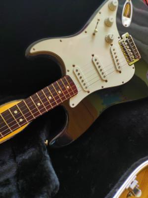 Fender Stratocaster 90's