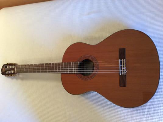 Guitarra Española Alhambra Iberia