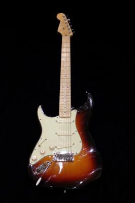 Fender Stratocaster Deluxe Zurdos