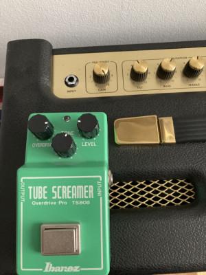 Tubescreamer TS808