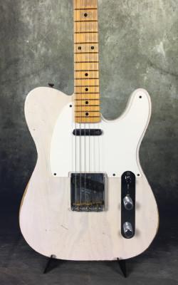 Fender Telecaster 52 Masterbuilt