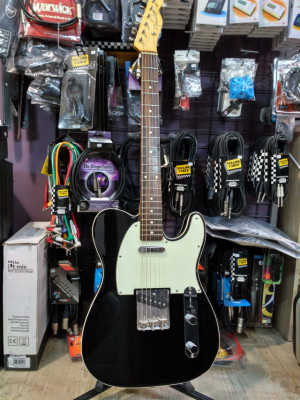 Fender Telecaster Custom 62 Japan
