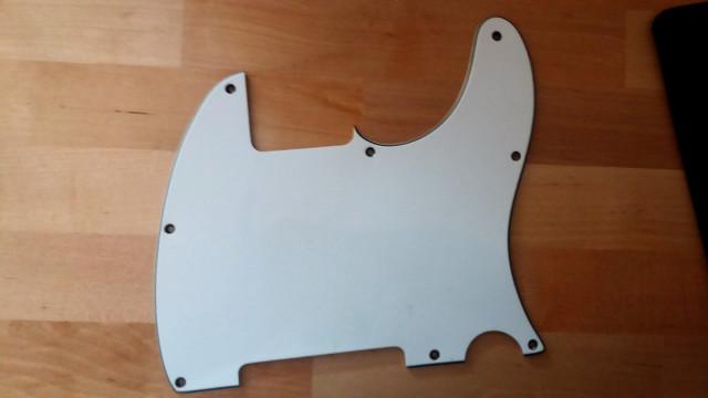 Golpeadores Fender Telecaster (modelos Standard y Esquire)