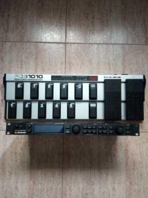 TC electronic g major