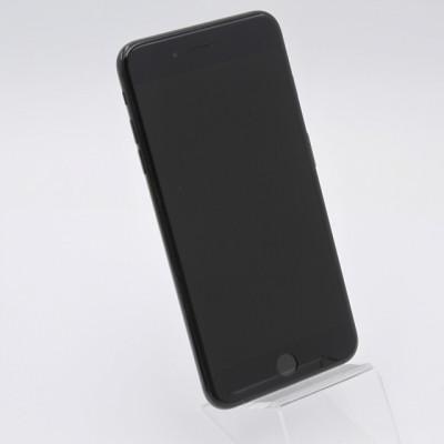 IPHONE 7 PLUS jet black 128GB  de segunda mano E320632