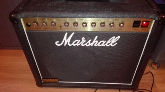 Combo 1x12 marshall jcm 800 mod 4210