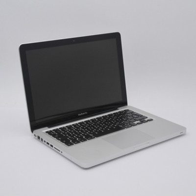 Macbook Pro 13  i5 a 2.5 Ghz de segunda mano E322053