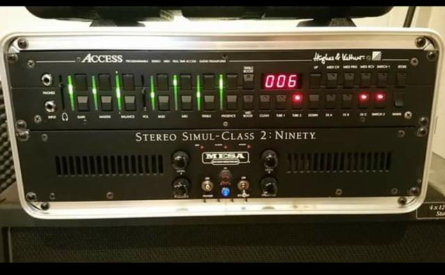 Mesa Boogie 2:90
