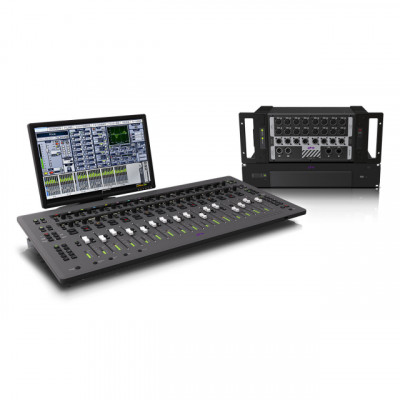 AVID S3Lx S3 E3 Stage 16