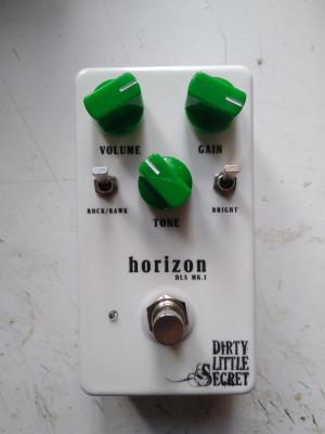Aion Horizon Amp Overdrive - Catalinbread Dirty Little Secret Mk. I