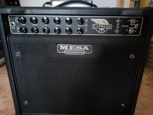 """Mesa Boogie Express 5:25 1x12"""""""