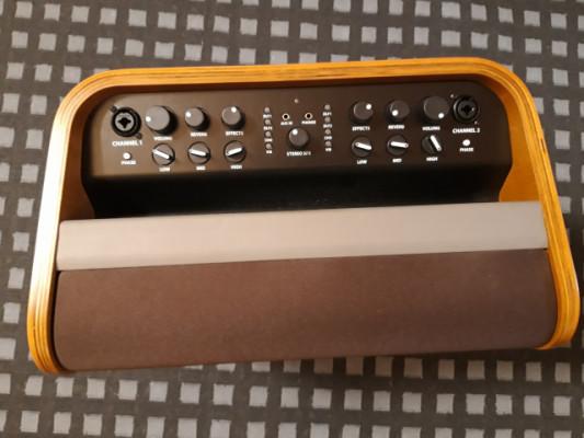 Fender Acoustic SFX 80W