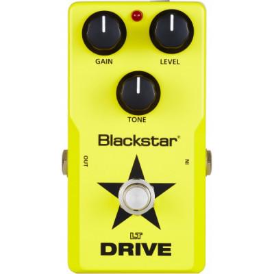 Pedal Blackstar LT Drive - B-stock