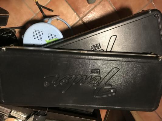 * 1 ESTUCHE FENDER USA 70S/80S.para stratorcaster o telecaster,
