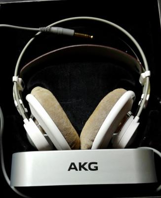 Auriculares Akg K 701