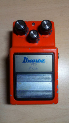 Ibanez Phaser PH9