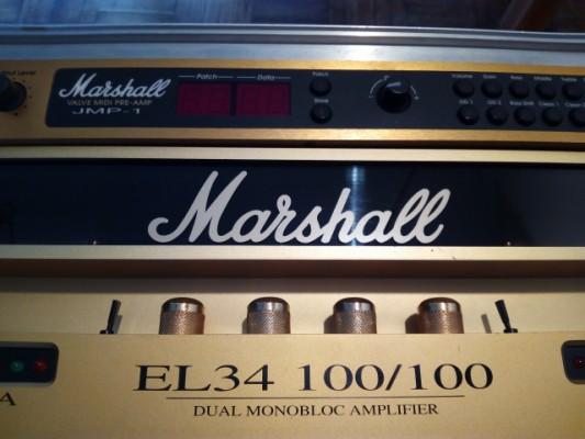 ETAPA MARSHALL EL 34 100/100