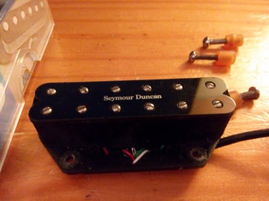 Seymour Duncan Little 59 Telecaster