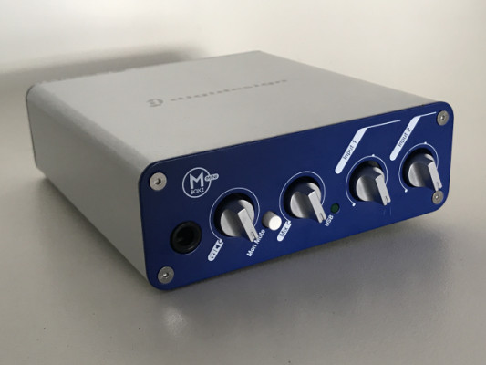 Digidesign Mbox Mini2