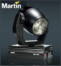 MARTIN MAC600 WASH