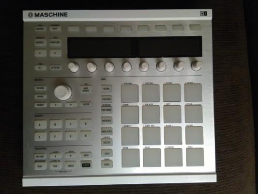Maschine MkII White Edition