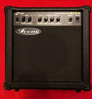 Amplificador Leem S25G ENVÍO INCLUIDO