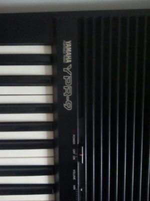 Teclado Yamaha YPR-9