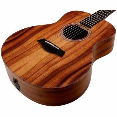 URGEEEE!!!! Guitarra electroacústica de KOA