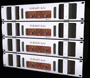 Etapas RAM DQL 5.5