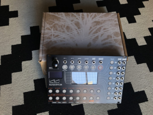 Eloquencer Winter Modular