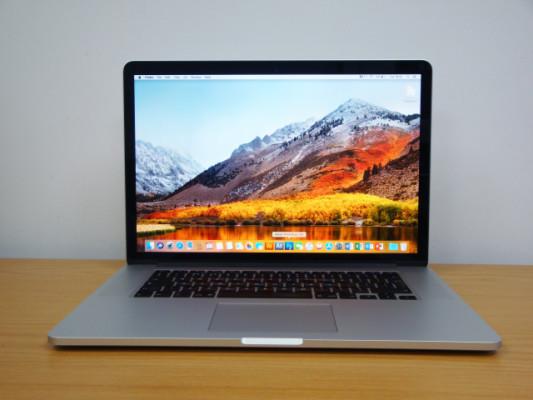 """Apple MacBook Pro 15"""" Core i7 16Gb SSD 500Gb"""