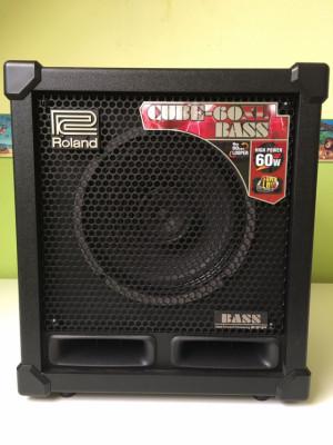 Roland Cube 60 XL Bass