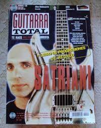 Colección Guitarra Total + Guitbass + Acordes (CAMBIO TAMBIEN)