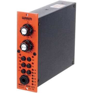 2 warm audio wa12 serie 500