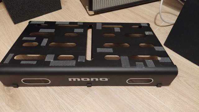 mono pedalboard medium