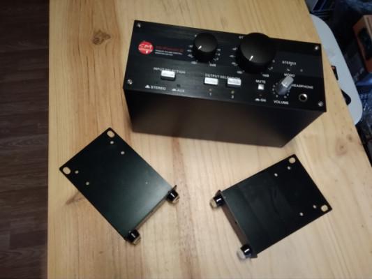 SM Pro Audio M-Patch2