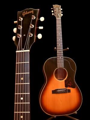 Gibson acústica Lg1 año 57