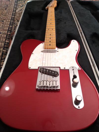 Fender Telecaster USA 50th Anniversary