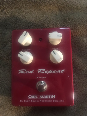 Vendo Delay Carl Martin