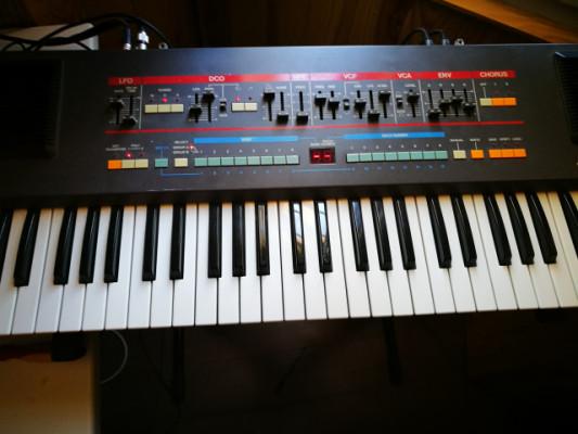 Roland Juno 106 s